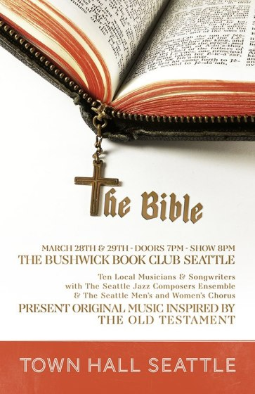 SJCE Bible show