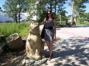 BF lion