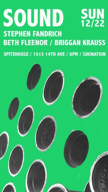 1222 show spitehouse