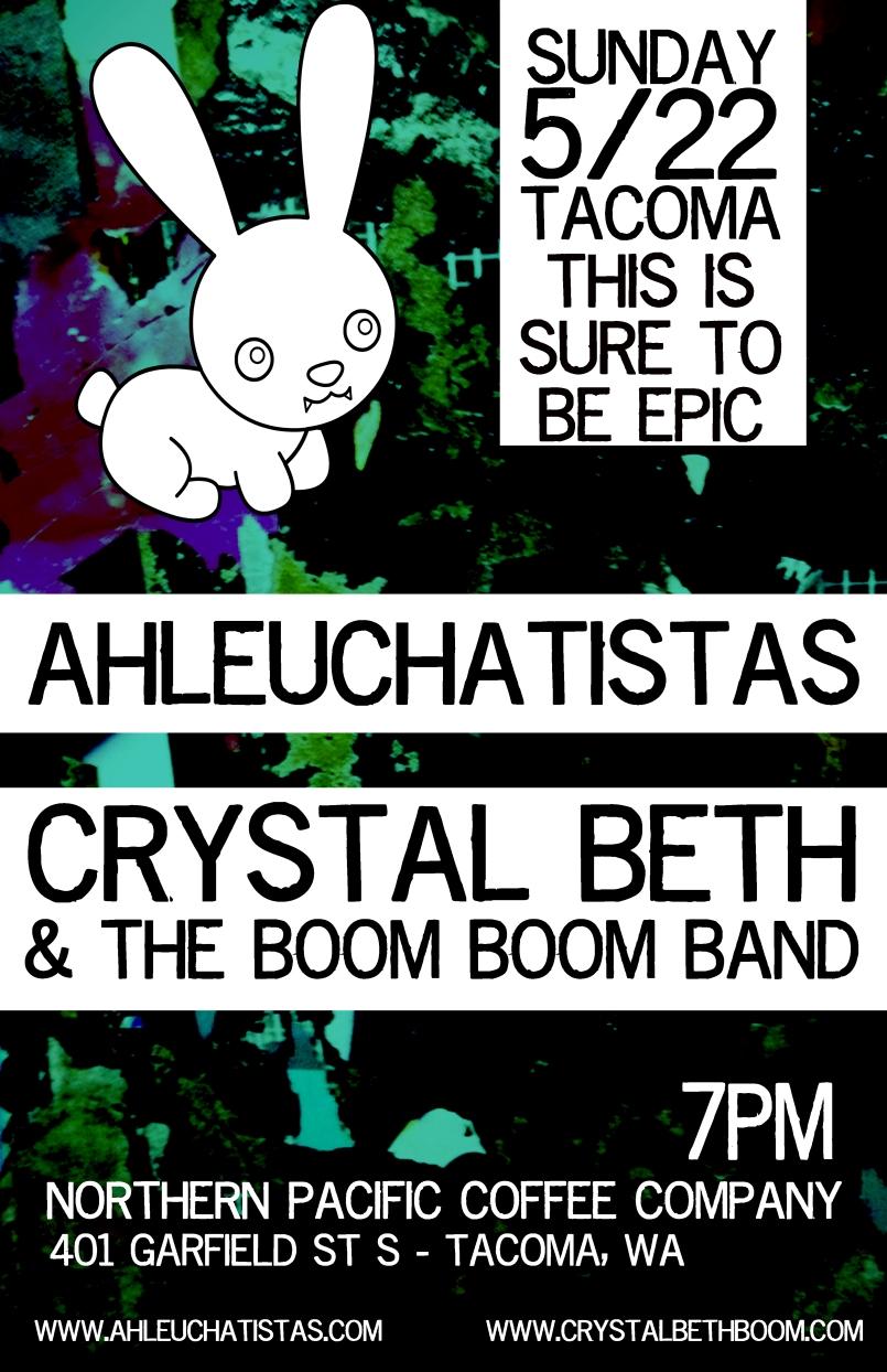 Crystal Beth_Tacoma
