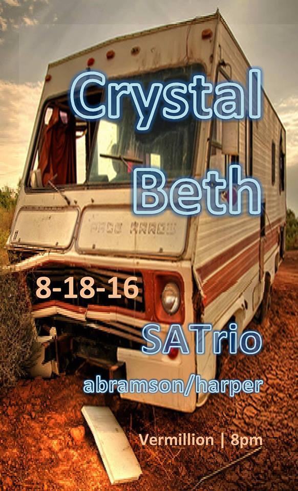 Crystal Beth Solo_081816